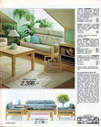 wohnzimmer 1 ikea katalog 1981 82 achtziger forum