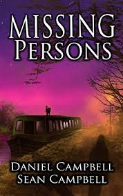 Missing Persons A DCI Morton Crime Novel Book 5 By Campbell Sean