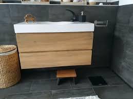badezimmer unterschrank waschtischunterschrank 950mmx480mm