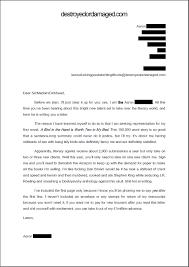 Front Desk Cover Letter Hotel by Proper Friendly Letter Format Sample General Manager Sample Resume