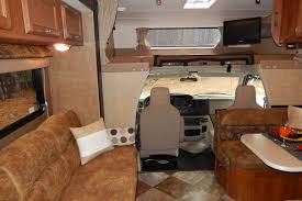 Star Drive RV USA 27 30 Ft Class C Motorhome With Slide Out