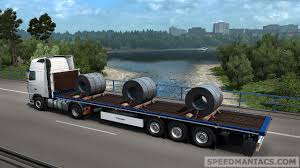 Euro Truck Simulator 2 - Screenshots, News, Videos, Downloads Und ...