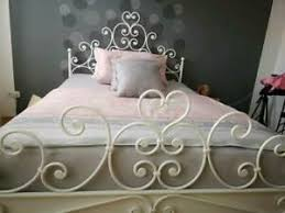 romantische betten schlafzimmer möbel gebraucht kaufen