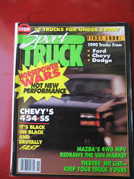 UPC 071486010715 - Free Shipping - Sport Truck Magazine - November ... Sport Truck Magazine Competitors Revenue And Employees Owler 030916 Auto Cnection By Issuu Upc 486010715 Free Shipping November 1980 Advertisement Toyota Sr5 80s Pickup Pick Up Etsy Chevy 383 Stroker Engine July 03 1996 Oct 13951 Magazines Nicole Brune On Twitter The Auction For My Autographed Em 51 Coolest Trucks Of All Time Feature Car Truckin March 1990 Worlds Leading Sport Truck Publication Mecury 4wd Suvs For Sale N Trailer 2018 Isuzu Dmax Goes To La Union Gadgets Philippines