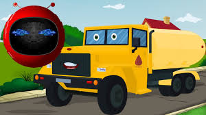 Zobic | Oil Tanker Truck | Construction Vehicle | Learn Cars And ... Winch It Ram Power Wagon Long Version Trucks Videos Kids Truck Ambulances Police Cars And Fire To Mega Battling In Mud Bog Bottomless Holes Peat Garbage For Children L Toy Truck Battle Jumping Ramps Beautiful Of Big Mudding 7th And Pattison Learning Archives Page 9 Of 30 Kidsfuntoons Heavy Cstruction Caterpillar Cat 375 Me Loading Trucks Toddlers Artcommissionme Massive Gets Airborne Jumps Over 5 Other