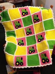 446 best Crochet Childrens Afghans images on Pinterest