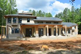 Ranch Chic Texas Style Homes Rustic Home