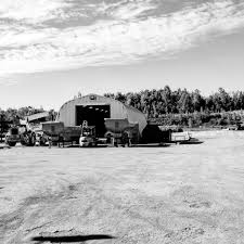 100 Truck Equipment Inc Company History Brandon Manufacturing
