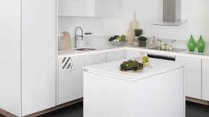 refaire sa cuisine comment prendre les mesures d une cuisine avant rénovation côté
