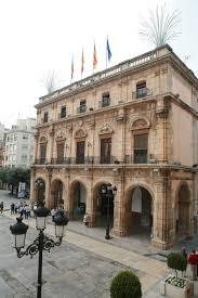 Town Hall Castellón Turismo