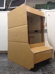 Bartop Arcade Cabinet Plans Pdf by Bartop Arcade Building Scoop It