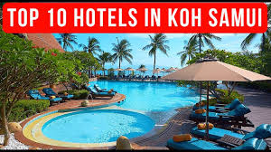 100 Top 10 Resorts Koh Samui Best Hotels 2017 YouTube