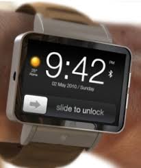 Is Apple and Intel working to Building SmartWatch to work with