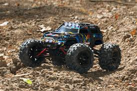 Traxxas Summit 1/16 4WD Monster Truck 2018 Rock En Roll 72054-1 ... Xmaxx 8s 4wd Brushless Rtr Monster Truck Red By Traxxas Tra77086 Green 8s 16 Scale Hobbyquarters Show At The Massmutual Center Youtube Stampede Vxl 2wd With Tsm Tra360763 Toys Rizonhobby Tour Bts Uerground Team Rcmart To Roll Into Kelowna Capital News Bigfoot 110 Tq Eurorccom Erevo Vxl6s Rc Electric 4pcs Tires Tyre 12mm Hex Rim Wheel For Hsp Hpi Xl5 Electro 24ghz 360541 Of Week 9222012 Truck Stop