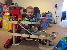 wooden toy car garage crafts and diy pinterest wooden toy