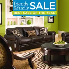 Raymour and Flanigan Friends and Family Sale Event