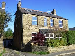 100 What Is Semi Detached House 4 Bedroom Detached For Sale In 53 Buxton Road