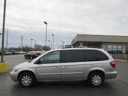 Used 2006 Chrysler Town & Country For Sale In Decatur IL ...