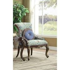Astoria Grand Swafford Wooden Side Chair With Pillow | Wayfair Leather Accent Chair Modern Wing Back Chair Amazoncom Christopher Knight Home 299753 Kendal Grey Fabric Accent Meadow Lane Classic Swoop Suri Blue K6499 A750 Bellacor Perfect Fniture Chairs Dinah Patio Aqua Elements Cart Hickorycraft Traditional Upholstered With Small Side Prinplfafreesociety Oxette Evergreen A30046 Bi Wize 31 Best Comfy For Living Rooms 2019 Most Comfortable Noble House Lezandro Tufted Teal Club Stud Accents Irene Contemporary Velvet Height