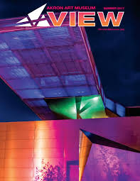 Gerber Abigail Kitchen Faucet by Summer 2017 View Magazine By Akron Art Museum Issuu