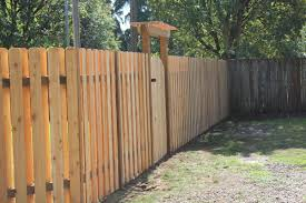 get rid of moss on a cedar fence cascade fence deck