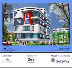 100 Architects In Hyd Safeway On Architizer