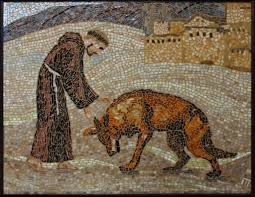 st francis of assisi communio