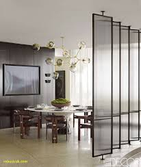 Kitchen Partition Design Beautiful 25 Dining Rooms With Style To Spare