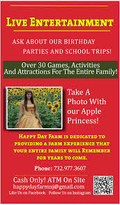 Pumpkin Patch Columbus Ohio 2017 by Welcome To Happy Day Farm U2013 Apple Festival Sept 16th 17th 23rd