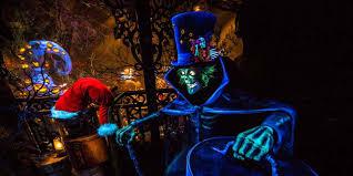 Balboa Park Halloween Night by Mickey U0027s Halloween Party Visit California
