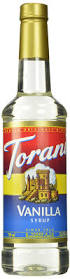 Dunkin Donuts Pumpkin Spice Syrup Vegan by Amazon Com Torani Pumpkin Spice Syrup 750ml Coffe Flavor Syrup
