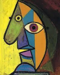 Bildwerk Dora Maar Portrait De Picassodate Decembre 38 Sur