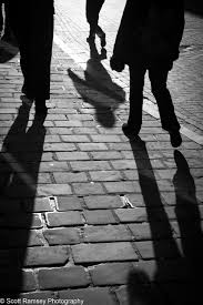 Light And Shadow graphy Boxing Day — Scott Ramsey