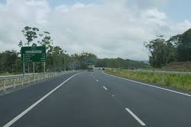 100 Pacific Road Highway Upgrade Sapphire Woolgoolga Section Time Lapse