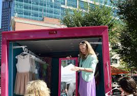 Fashion On Four Wheels: Pittsburgh Embraces Mobile Boutiques ... Made Local Market Wander Whine American Mobile Retail Association Midwest Fashion Truck Rolls Into Tallahassee Thefamuanonline La Boutique Fashion Truck In Tampa Fl Youtube Calgarys Own Hits The Streets Patterns Pops Find A Bedazzle Me Pretty Ldoun County Trucks Gracie James Clothing And Nollypop Inspiration For Your Businesss Enclosed Trailer Remodel