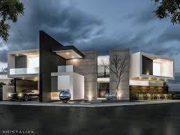100 Modern Design Of Houses MM House Architecture Modern Facade Contemporary House