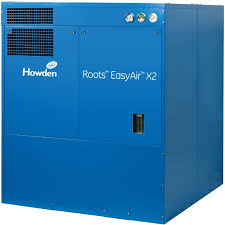 Dresser Roots Blower Oil by Roots Lobe Blowers Compressors Howden