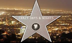 Crazy Days And Nights busted Weinstein Spacey and Lauer