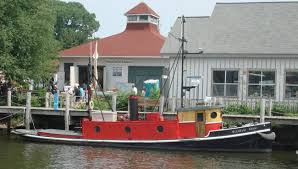 Tug Boat Sinks by Tugboat Sinks At South Haven Museum Woodtv Com