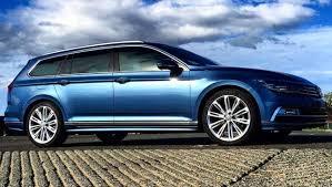 2016 Volkswagen Passat Reviews