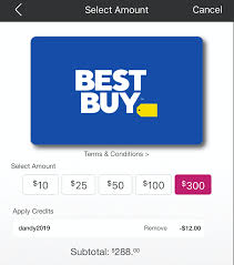 Expired] Swych: 4% Off Any Gift Card [Promo Code: DANDY2019 ...