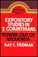 EXPOSITORY STUDIES IN 2 CORINTHIANS