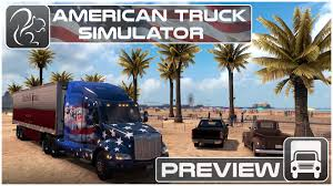 American Truck Simulator - Preview And Information - YouTube American Truck Simulator Review Rocket Chainsaw Awesome New Images And Interiors From Ats Scs Softwares Blog Trailers Impressions I Nearly Crashed Into A Bus Trailer Wallbert American Truck Simulator 121 Ets2 Euro Kenworth T800 Heavy Equipment Hauler Driving Games Excalibur Catalog A Page 18 Mods Steam Community Guide The Patriots Handbook For Image 3 Mod Db