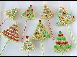 Christmas Rice Krispies Treats