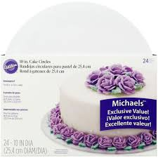Michaels Cake Decorating Set by Cake Boards