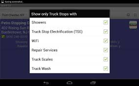 Truck GPS Route Navigation For Android - APK Download 130truckstop Google Driver Of Jeep Engulfed In Flames After Route 80 Crash Rockaway Overturned Truck 46 West At Riverview Drive Totowa Nj Oct Ambest Where America Stops For Service And Value New Jersey 18 Wikipedia Driver Capes From Windshield Fatal 78 Youtube The Dark Underbelly Stops Pacific Standard Every Rest Stop On The Turnpike Ranked Eater 130truckstop Twitter A Overturns Rt 17 Mwah Carrying 800 Pounds Closed With Dump Truck
