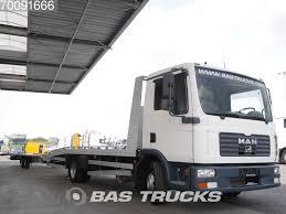 MAN TGL 7.150 4X2 Euro 3 German-Truck Autotransporter Til Salg Fra ...