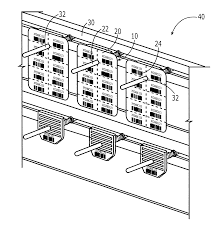 Automated Dispensing Cabinets Comparison by Patent Us8644982 Unit Dose Packaging And Associated Robotic