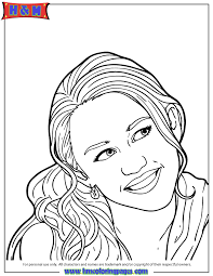 Inspirational Teenage Coloring Pages 79 On Print With