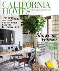 104 Interior Decorator Magazine California Los Angeles American Society Of Designers